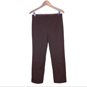 Worth Brown Trousers Size 8